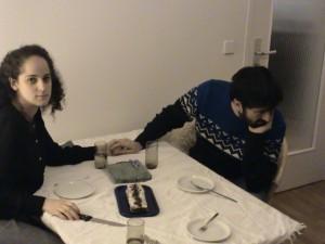 הילה & אריאל